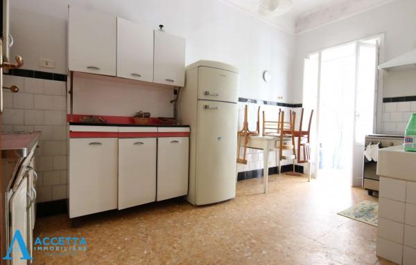 Appartamento in vendita a Taranto, Rione Italia - Montegranaro, 88 mq - Foto 16
