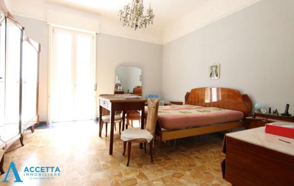 Appartamento in vendita a Taranto, Rione Italia - Montegranaro, 88 mq - Foto 17