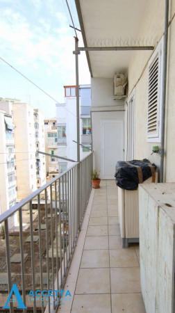 Appartamento in vendita a Taranto, Rione Italia - Montegranaro, 88 mq - Foto 14