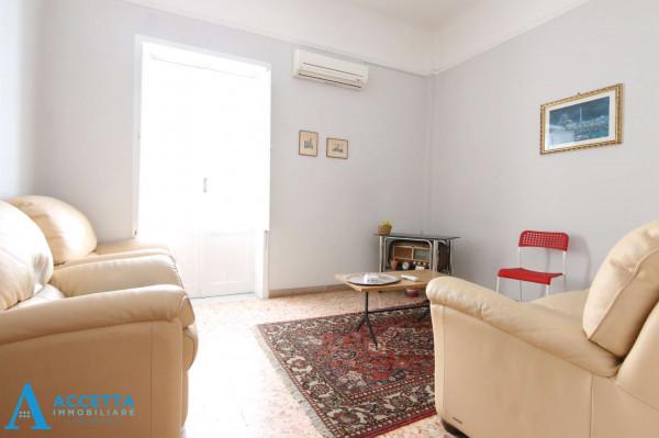 Appartamento in vendita a Taranto, Rione Italia - Montegranaro, 88 mq - Foto 9