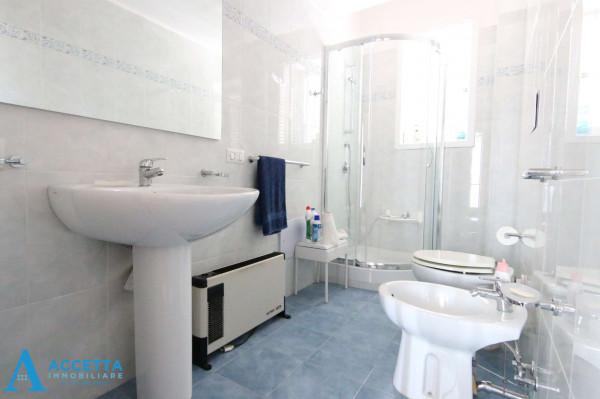 Appartamento in vendita a Taranto, Rione Italia - Montegranaro, 88 mq - Foto 15