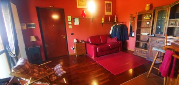 Appartamento in vendita a Capralba, Residenziale, 49 mq