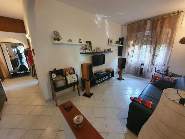 Appartamento in vendita a Rivolta d'Adda, Residenziale, 56 mq