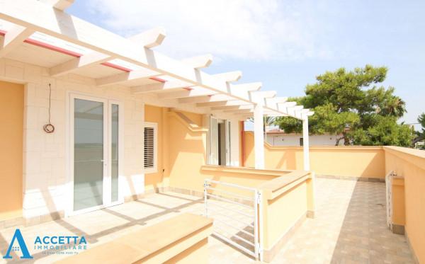 Appartamento in vendita a Taranto, Lama, Con giardino, 89 mq