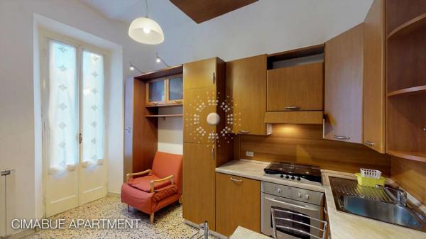 Appartamento in affitto a Firenze, Arredato, 40 mq