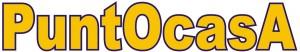 Logo Puntocasa di Giuseppe Branca