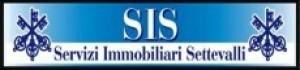 Logo  S.I.S. servizi immobiliari settevalli
