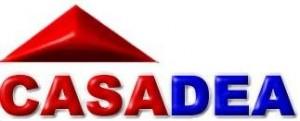 Logo CASADEA AGENZIA IMMOBILIARE DI GIULIANI ORLANDO