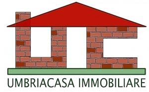 Logo Umbriacasa Immobiliare
