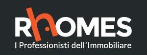 Logo Rhomes Tuscolana immobiliare Srl