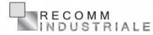 Logo RECOMM INDUSTRIALE SAS