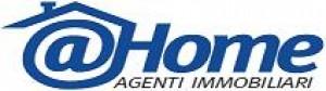 Logo @HOME Agenti Immobiliari