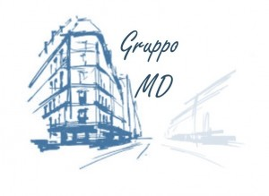 Logo Gruppo MD