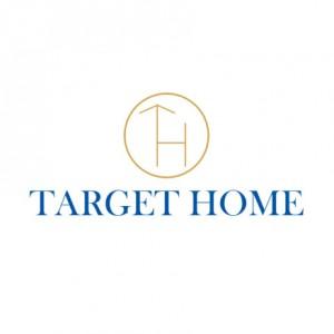 Logo Target Home