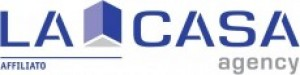 Logo LA CASA agency - POMEZIA PONTINA - TITO FLAVIO SRL
