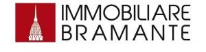 Logo Immobiliare Bramante