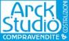 Logo ARCK STUDIO Costruzioni & Compravendite
