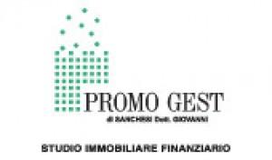 Logo Promogest Studio Immobiliare
