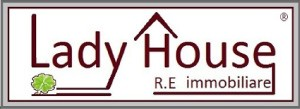 Logo Lady House di Turchiarulo Angela