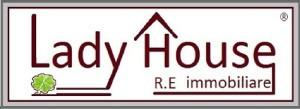 Logo Lady House di Turchiarulo Angela