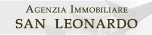 Logo Immobiliare SAN LEONARDO