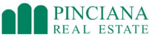Logo PINCIANA REAL ESTATE ROMA