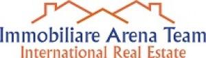 Logo Immobiliare Arena Team