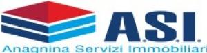 Logo A.S.I. - Anagnina Servizi Immobiliari