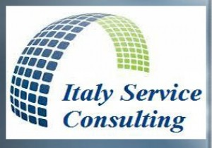 Logo Italy Service Consulting srl