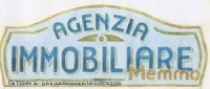 Logo Agenzia Immobiliare Memmo