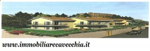 Logo Immobiliare Cavecchia