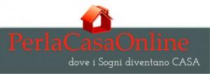 Logo PerlaCasaOnline di Pasquale Perla