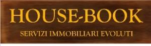Logo House-Book di Tieso Massimo