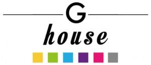 Logo G-House