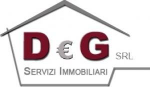Logo D€G SRL di Daniele Casini