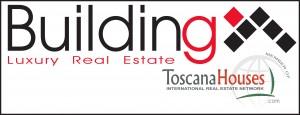 Logo Building Soluzioni Immobiliari di Prestigio