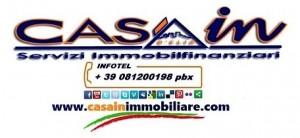 Logo CASAin IMMOBILIARE