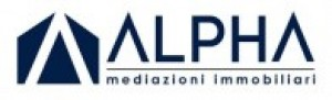 Logo Alpha immobiliare srl