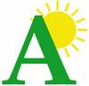 Logo Abitare nel verde