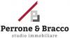 Logo Perrone & Bracco Studio Immobiliare
