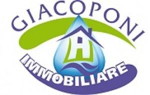 Logo Immobiliare Giacoponi