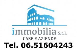 Logo Immobilia Srl
