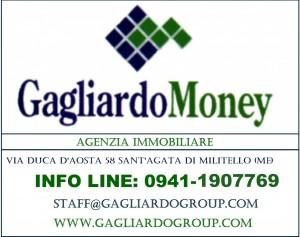 Logo Gagliardomoney