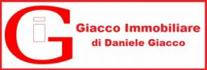 Logo Giacco Immobiliare di Daniele Giacco