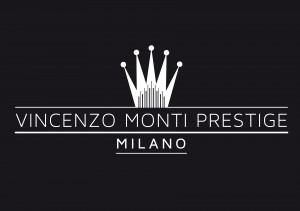 Logo Vincenzo Monti Prestige Srl
