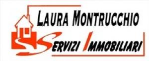 Logo Laura Montrucchio Servizi immobiliari