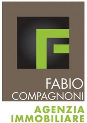 Logo Agenzia immobiliare Fabio Compagnoni