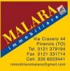 Logo Malara Immobiliare