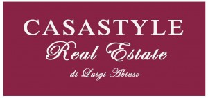 Logo Casastyle Real Estate