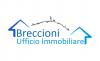 Logo Breccioni Ufficio Imobiliare